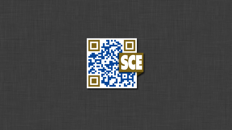 Customized QR Code Design by Edward Chung