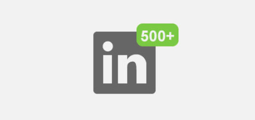 LinkedIn Connections: from 0 to 500+