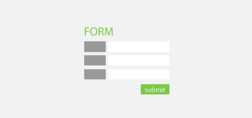 Better Form Design