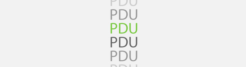 PDU made easy