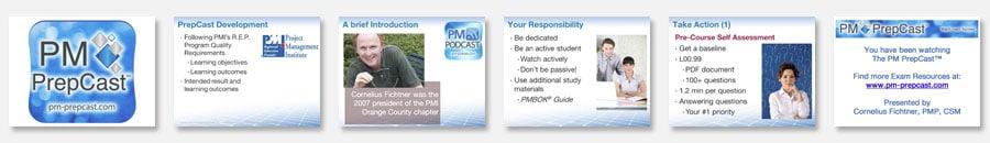pm precast screenshots