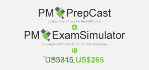 PM PrepCast Coupon Code / Discount Gift Certificate