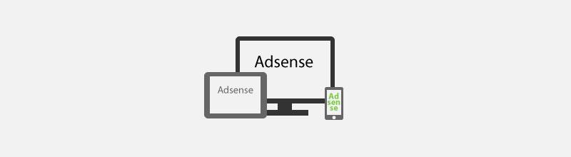 responsive adsense
