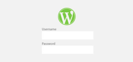 Where is the WordPress Login Page for Admin?
