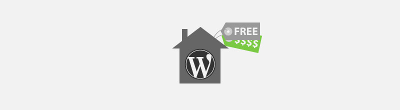free wordpress hosting - good or bad?