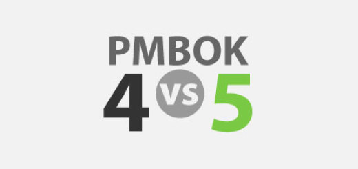 PMP FAQ: PMBOK Guide 5 vs PMBOK Guide 4