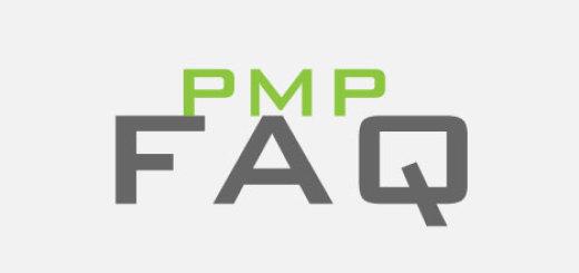 PMP / PMBOK Guide FAQ 1