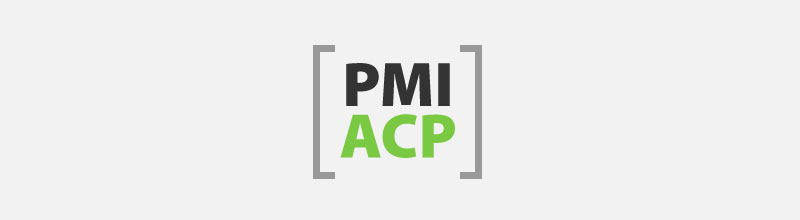 PMI-ACP Agile Certification Guide [updated: Aug 2015]