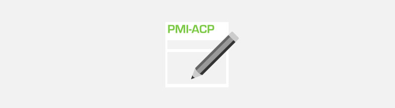 Filling the PMI-ACP Exam Application Form