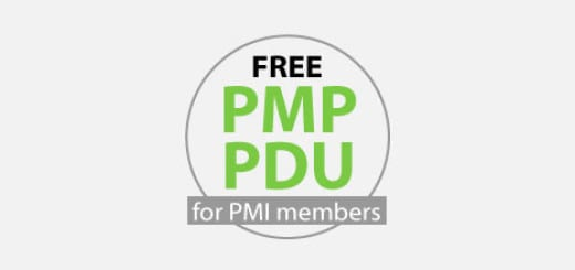 Free Category A PMP PDU for PMP Re-certification