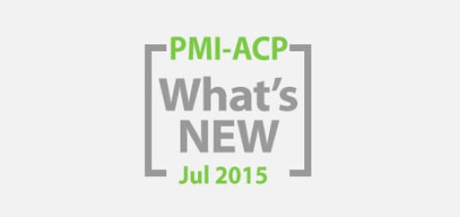 New Exam Contents Added to PMI-ACP Exam