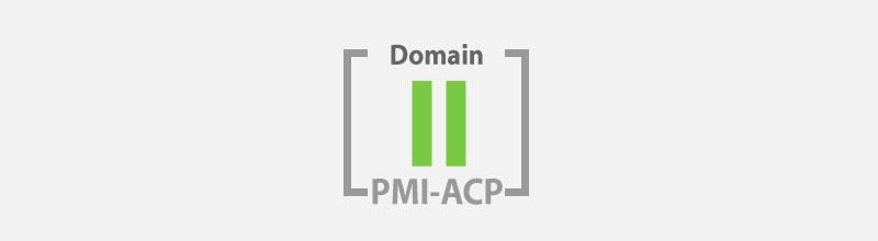 PMI-ACP Study Notes: Domain II Value-Driven Delivery