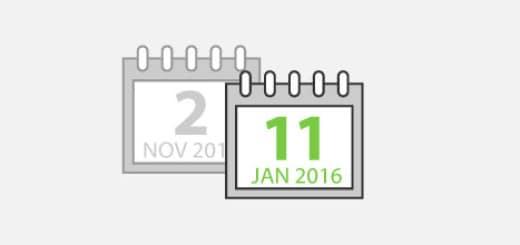 New PMP Exam postponed to 11 January 2016