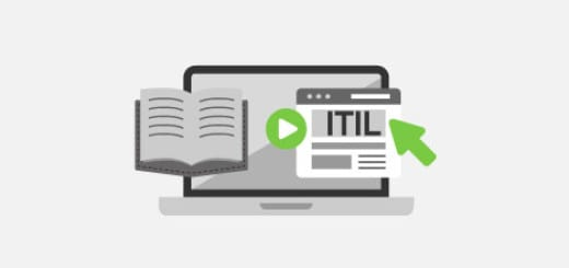 Most Affordable ITIL Foundation Online Course plus Official Exam