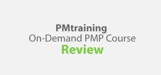 PMtraining On-Demand PMP Course Review
