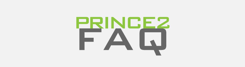PRINCE2 Foundation FAQ