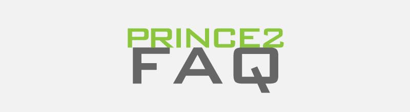 PRINCE2 Foundation FAQ