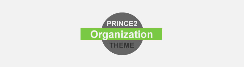 PRINCE2 Foundation Certification Notes 5: Organization