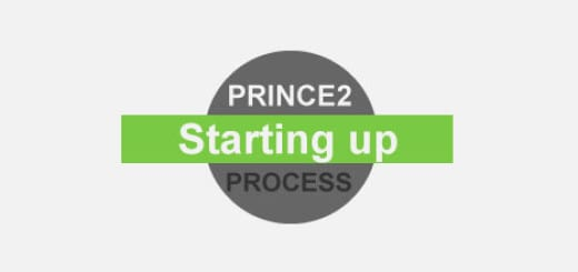 PRINCE2 Foundation Certification Notes 12: Starting Up a Project Process