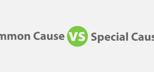 Common Cause vs Special Cause for PMP Exam