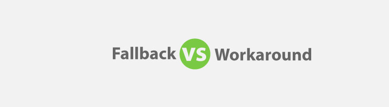 Project Risk Management: Fallback vs Workaround for PMP Exam