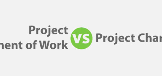 Project Statement of Work vs Project Charter for PMP Exam