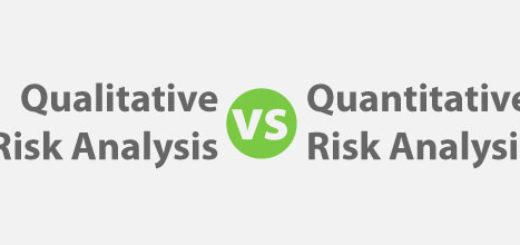 Project Risk Management: Qualitative vs Quantitative Analysis for PMP Exam