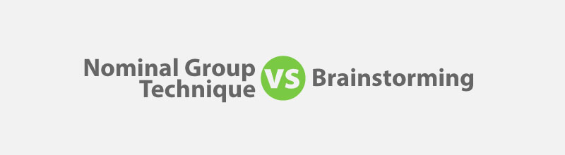 PMP Group Creativity Techniques: Nominal Group Technique vs Brainstorming for PMP Exam