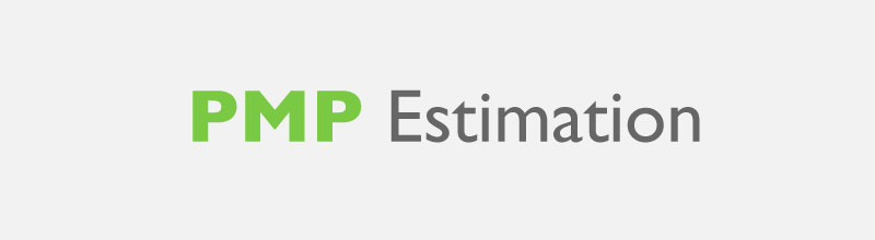 Estimation Methods for PMP Exam