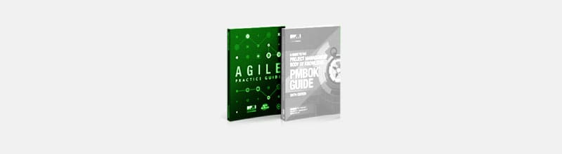 PMP Certification Study Notes 14 - Agile Practice Guide